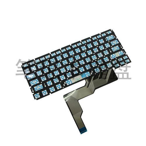 十寸防水笔记本键盘薄膜开关