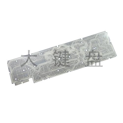 机械键盘防水导电膜