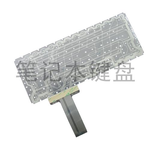 10寸小键盘导电膜